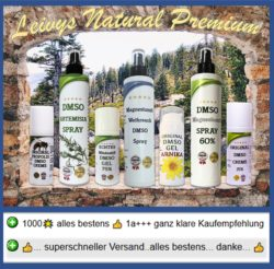 dmso salbe-creme-spray-gel-alle