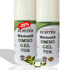 dmso maedesuess gel